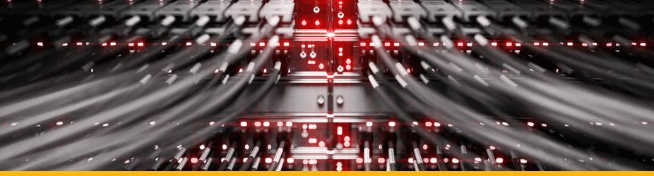 Bitcoin-Protokoll - Server-Kabeln