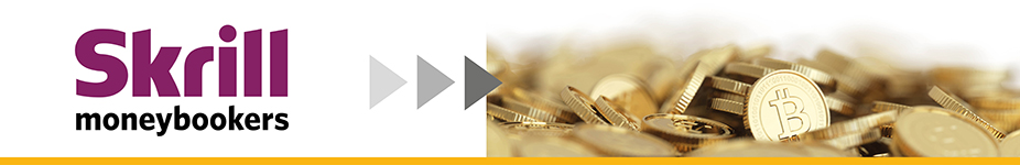 Bitcoins kaufen mit Skrill / Moneybookers