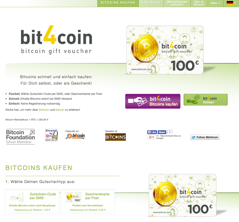 Bitcoins Privat Kaufen